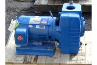 Barmesa  10HP Centrifugal Pump  230/460v, 919093