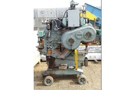 Ficep  29 TON Iron Worker 230-460v, Model: ST/Super