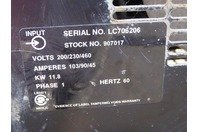 Miller  AC/DC CC Welder Single Phase, 200/230/460, Dialarc 250