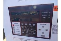 Gardner Denver 75HP Rotary Screw Air Compressor, 320cfm @125psi , EBM99K