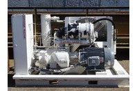 Gardner Denver 75HP Rotary Screw Air Compressor, 320cfm @125psi , EBM99K