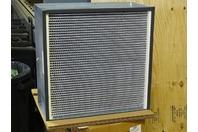 Tri Dim Filter Corporation  Filter Hepa Metal  , 727112424P01