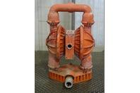 "Wilden  Diaphragm Pump, Sumbersible Suction base 2"", 08-5020-01"