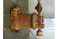 Atlas Copco Construction Tools  Air Driven Fluid Pump , MKN000076