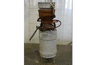 Stancor Inc  Industrial Submersible Pump, Standard Dewatering 230V, P300HV