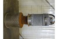Stancor Inc  Industrial Submersible Pump, Standard Dewatering 230V, P000HV