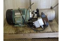 Parker Hydraulic Pump, Directional Valve 208-230/460v, 90MC9T66