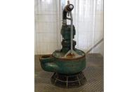 Hydra- Tech  Hydraulic Driven Water Pump , S4VHLDI