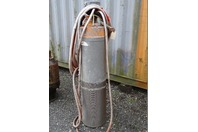 Stancor Industrial Submersible Pump, Standard Dewatering 460V, P70CHH