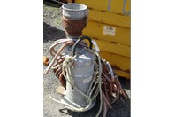 Stancor Industrial Submersible Pump, Standard Dewatering 460V, S1000HH