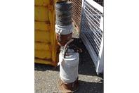Stancor Industrial Submersible Pump, Standard Dewatering 230V, P300HV