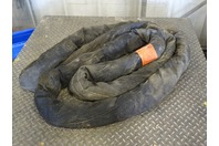 Nelson  Twintext 180,000 LB. 10 FT. Polyester RoundSling  10', E1000