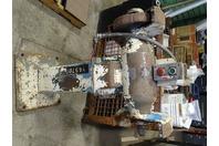 Baldor  Large Pedestal Grinder  460V 3PH 5 HP, Y4970