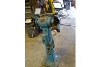 Electric Clark  Large Pedestal Grinder  440V,  3PH, , 099455