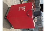 Air Boss Trion  Media Air Cleaner  460V, 60Hz, PH 3 , -02-IASC
