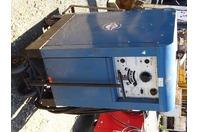 Miller Goldstar AC/DC Arc Welding Power Source 230/460, Model 330A/BP