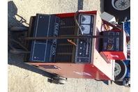 Esab DC Welding Machine  230/460v, Pulse Arc 350