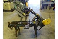 Wellsaw  3/4HP Horizontal Cutting Band Saw 230/115v , Model 8