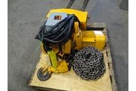 Harrington 5 Ton Electric Chain Hoist  , MR050SD
