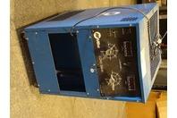 Miller Welding 750a Load Bank, AC/DC Welder Output Test , 115v