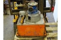 EMACO  Hydraulic Power Unit,  Air Driven Portable Pack , POVA