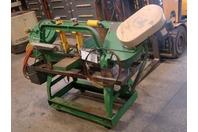 Wellsaw Model 8  Horizontal Band Cutting Saw  , 33051