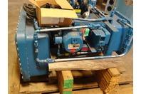 Shaw-Box LiftTech  Electric Cable Hoist  1 TON Capacity , 80L01050S18