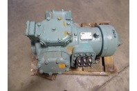 LRJ Compressors  Refrigerant Compressor  208/230/460V, 3Ph, 60Cyc , 06EY099340