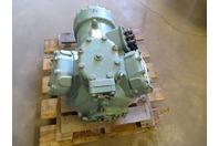 LRJ Compressors  Refrigerant Compressor  208/230/460, 3Ph, 60Cyc , 06EY099340