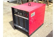 Lincoln Idealarc DC Arc MIG Welder Power Source 230/460v 3-PH, CV-400