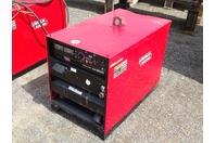 Lincoln Idealarc DC Multiprocess Welder Power Source CC/CV 230/460v, DC-600