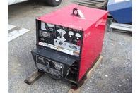 Lincoln Idealarc DC Multiprocess Welder Power Source 230/460v 3-PH, DC-400