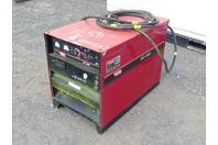 Lincoln  Idealarc DC Arc MIG Welder Power Source 230/460v, DC-600