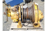 Ingersoll-Rand  10,000 LB. Pneumatic Winch, Air Tugger , K6UA