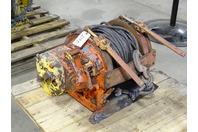 Chicago Pneumatic  4,000 LB. Pneumatic Winch, Air Tugger , T75522
