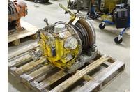 Ingersoll-Rand  7800 LB. Pneumatic Winch, Air Tugger , H5U