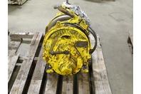 Ingersoll-Rand  7800 LB. Pneumatic Winch, Air Tugger , 18290600
