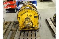 Ingersoll-Rand  11,000 LB. Pneumatic Winch, Air Tugger , 18146500