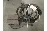 Lincoln Electric  Squirt Welder Semiautomatic Wire Feeder , LN-9H