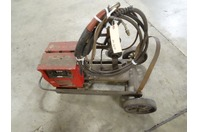 Lincoln Electric  Squirt Welder Semiautomatic Wire Feeder , LN-9 GMA