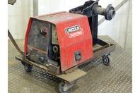 Lincoln Electric  LF-72 Wire Feeder 500A 24-42V Mig Welder , LF-72