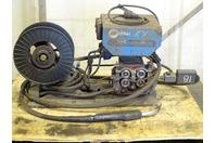 Miller Wire Feeder, 4-Roll Mig Welder , S-54E