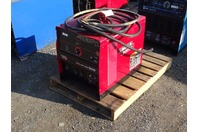 Lincoln Electric  CV Mig Welder Power Source 208/230/460v, IdealArc CV305