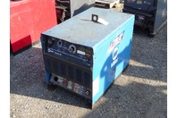 Miller  CC/CV DC Welder 230/460/575v, Dimension 452
