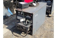 Lincoln Electric  Welder/Power Pack  , IdealArc DC-600