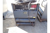 Lincoln Electric  DC Arc Welder , IdealArc R3R-500
