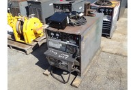 Lincoln Electric  DC Arc Welder 440 Volts , IdealArc DC-600