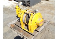 Ingersoll-Rand  Air Winch  , AMP94A-SMX1FH