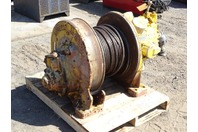 Ingersoll-Rand  Air Winch  , 18385000