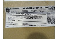 General Electric  Spectra Series 600A Panel APNB 480Y/277, 11111047231A